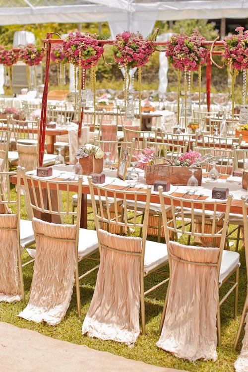 Đám cưới nhẹ nhàng với Gam màu Pastel nhẹ nhàng12