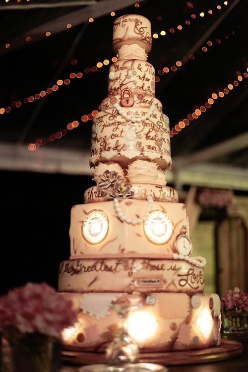 Đám cưới nhẹ nhàng với Gam màu Pastel nhẹ nhàng15