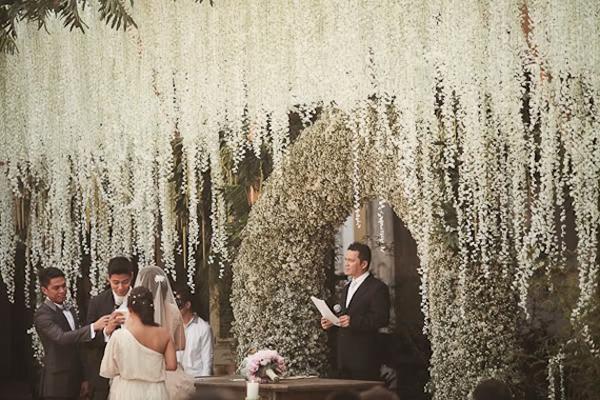 Đám cưới nhẹ nhàng với Gam màu Pastel nhẹ nhàng5