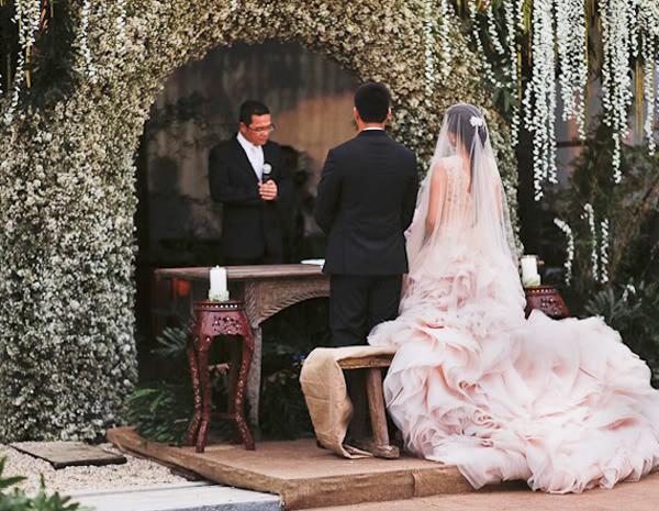 Đám cưới nhẹ nhàng với Gam màu Pastel nhẹ nhàng6