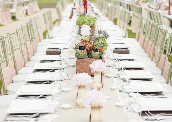 Đám cưới nhẹ nhàng với Gam màu Pastel nhẹ nhàng8