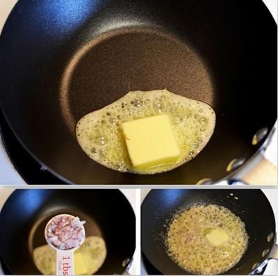 Bò cuộn rau củ nướng áp chảo 4
