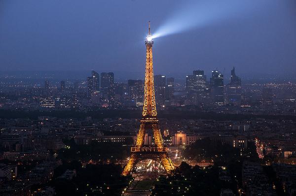 9 Địa danh say đắm lòng người ở Pháp