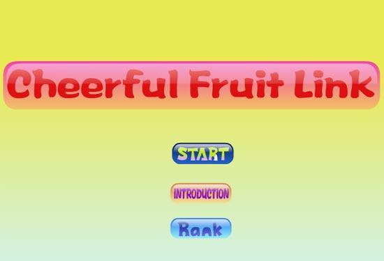 Với cách chơi giống như Pikachu, bạn hãy nhanh tay tìm ra các cặp hoa quả đáng yêu giống nhau trước khi hết thời gian.