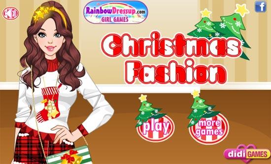 Cùng với cô nàng xinh xắn chọn những bộ váy áo xúng xính, nổi bật để tham dự tiệc Giáng sinh.