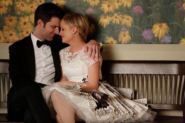 9 chiếc váy cưới đẹp trên phim năm 2013