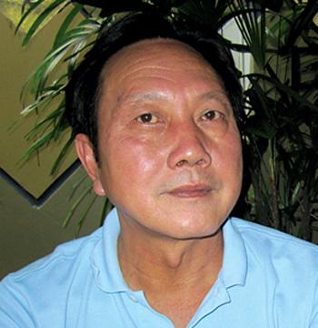 Ông Dương Ngọc Minh (Chủ tịch Hội đồng quản trị Công ty thức ăn chăn nuôi Việt Thắng
