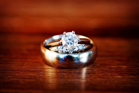 10 kiểu nhẫn đính hôn với vẻ đẹp tinh tế