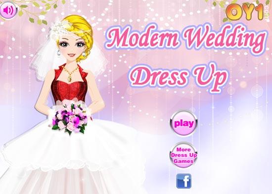 Chọn những bộ váy cưới và phụ kiện thật nổi bật cho cô dâu thích phong cách trẻ trung, hiện đại.