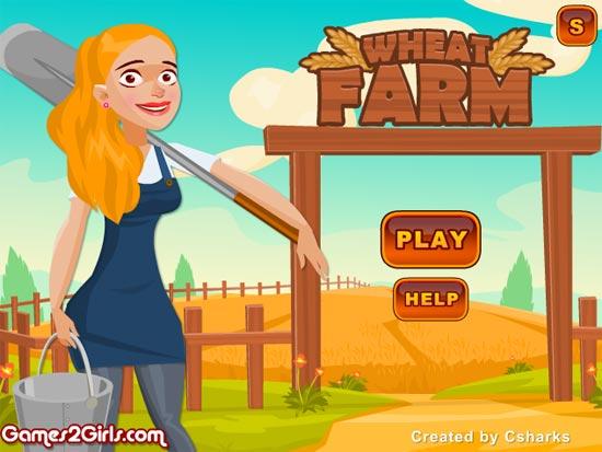 Vừa trồng cỏ để nuôi bò sữa, vừa trồng lúa mạch để làm bánh mì kiếm bộn tiền nhé.