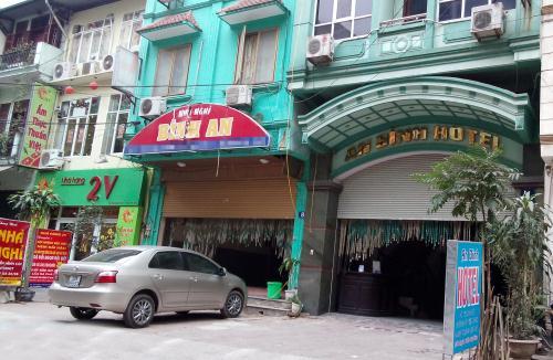 Ngày lễ tình nhân, nhiều khách sạn mini, nhà nghỉ ở Hà Nội sẽ đồng loạt tăng giá. (Hình minh họa)