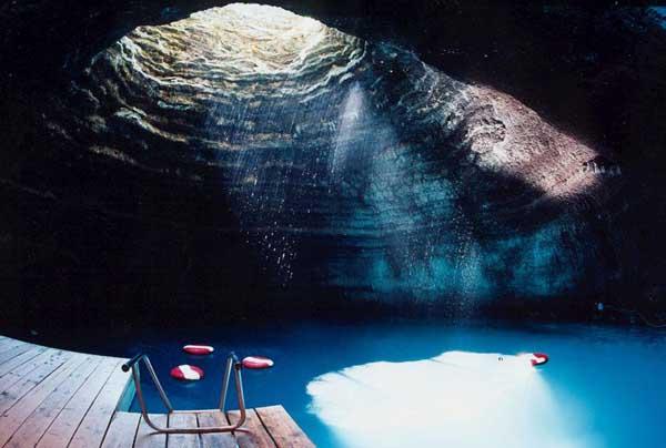 Resort đảo Dedon