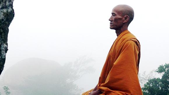 Thiền sư Thích Minh Thủy muốn mọi người hãy tránh xa tội lỗi như ông từng lún sâu một thời.