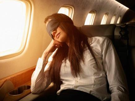 Jet lag không ảnh hưởng lâu nhưng ảnh hưởng khá lớn đến chuyến hành trình của bạn. Ảnh: