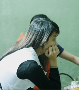 Vào CTy Liên kết Việt, nữ sinh đau đớn vì mất cả tiền lẫn tình