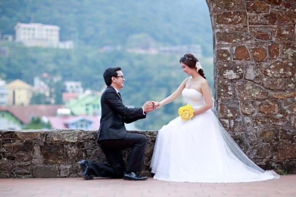 5 bộ ảnh cưới đẹp nhất tháng 1 và 2