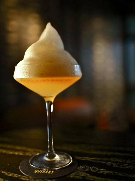 5 loại cocktail độc đáo pha chế từ đồ ăn - hình ảnh 5