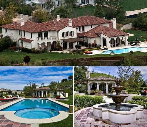 Bieber lãi 1 triệu USD khi bán biệt thự cho em gái Kim - hình ảnh 2