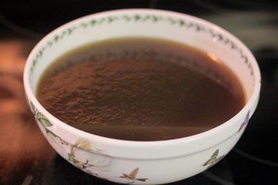Thạch cà phê - hình ảnh 4