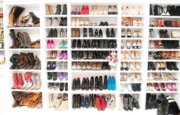 Tủ đồ hàng hiệu của Ashley Tisdale - hình ảnh 2