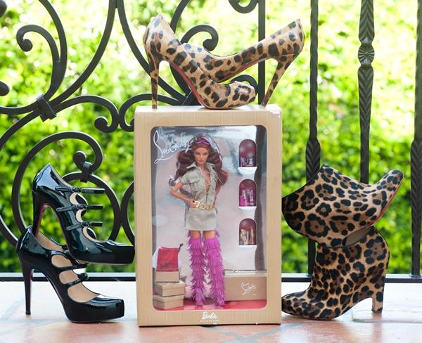 Tủ đồ hàng hiệu của Ashley Tisdale - hình ảnh 5