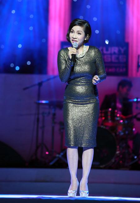 Sao Việt mặc xấu tuần qua - hình ảnh 1