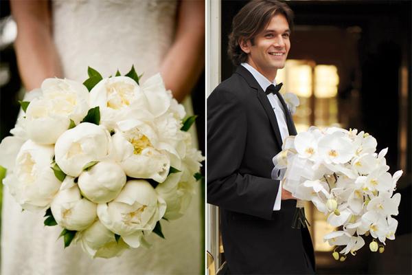8 xu hướng hoa cưới khiến cô dâu mê mẩn