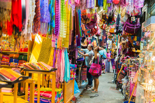 10 thiên đường mua sắm cho tín đồ thời trang - hình ảnh 5