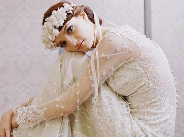 Phụ kiện cô dâu yêu thích nhất mùa xuân