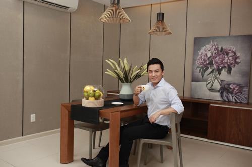 Lam Trường tậu thêm nhà mới - hình ảnh 1