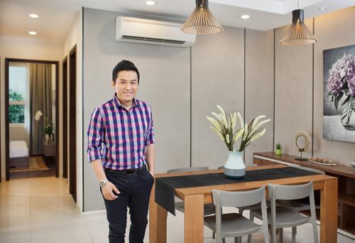 Lam Trường tậu thêm nhà mới - hình ảnh 2
