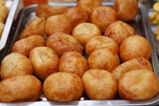 20 món ăn đường phố Hà Nội giá dưới 20.000 đồng - hình ảnh 8