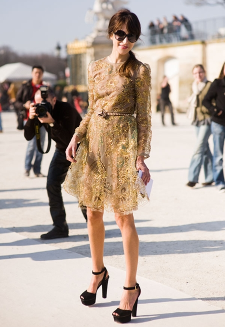 Phong cách nhẹ nhàng của stylist Caroline Sieber - hình ảnh 11