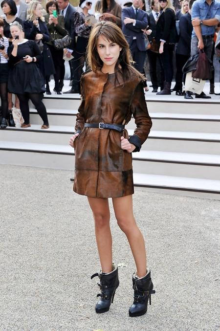 Phong cách nhẹ nhàng của stylist Caroline Sieber - hình ảnh 12