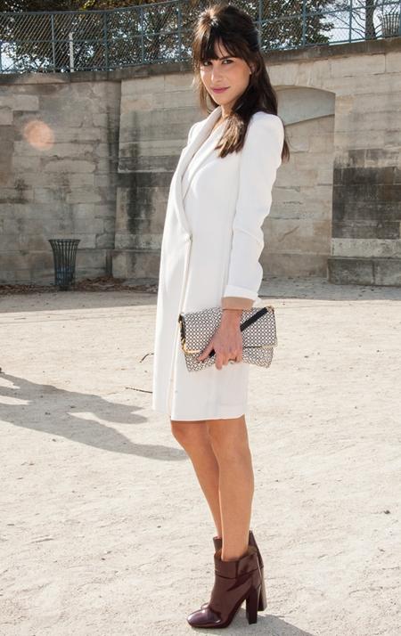 Phong cách nhẹ nhàng của stylist Caroline Sieber - hình ảnh 2