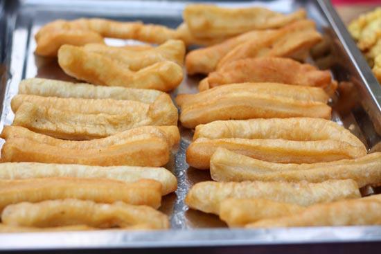 20 món ăn đường phố Hà Nội giá dưới 20.000 đồng - hình ảnh 6
