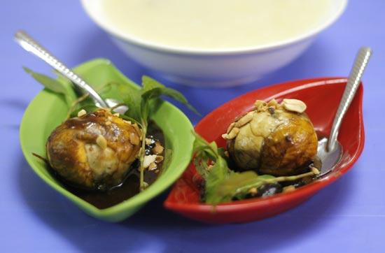 20 món ăn đường phố Hà Nội giá dưới 20.000 đồng - hình ảnh 9