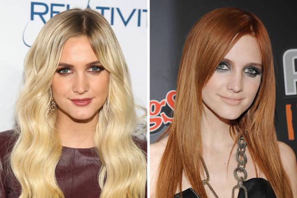 Trào lưu tóc đỏ mê hoặc mỹ nhân Hollywood - hình ảnh 2