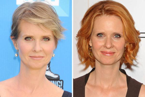 Trào lưu tóc đỏ mê hoặc mỹ nhân Hollywood - hình ảnh 4