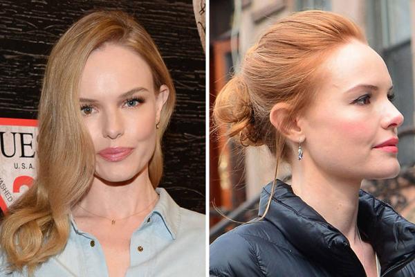 Trào lưu tóc đỏ mê hoặc mỹ nhân Hollywood - hình ảnh 1