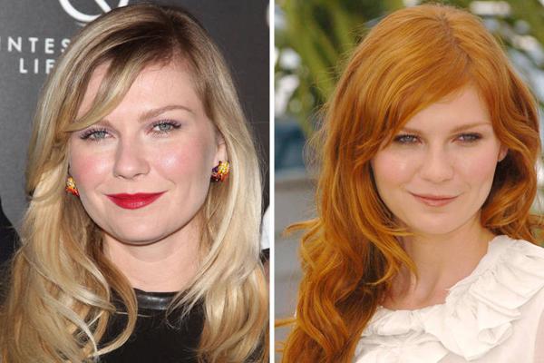 Trào lưu tóc đỏ mê hoặc mỹ nhân Hollywood - hình ảnh 5