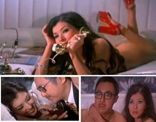 Cuộc đời bi kịch của diễn viên khiêu dâm Bạch Tiểu Mạn - hình ảnh 1