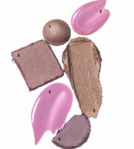 8 tông make up nổi bật trong năm - hình ảnh 5