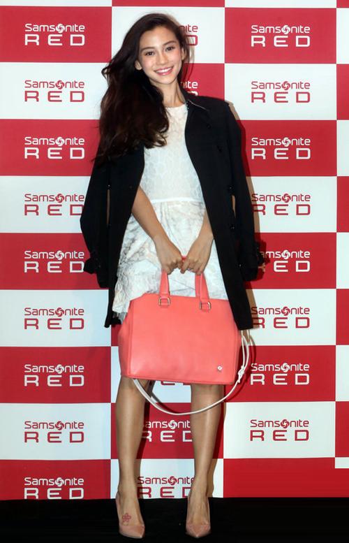 Kim Soo Hyun ga lăng với Angelababy - hình ảnh 3