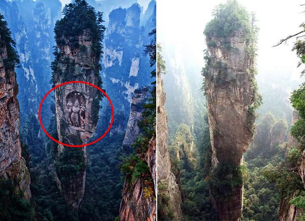 Ảnh du lịch được Photoshop ngoạn mục - hình ảnh 11