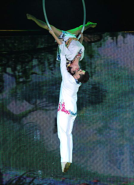 Diễm My bị loại trong bán kết 'Bước nhảy hoàn vũ' - hình ảnh 9