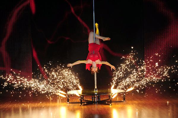 Diễm My bị loại trong bán kết 'Bước nhảy hoàn vũ' - hình ảnh 18