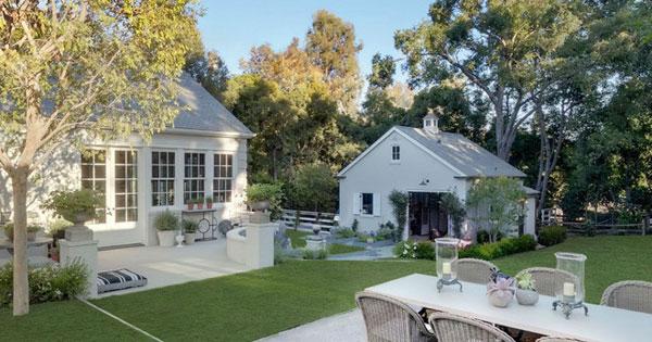 Gwyneth Paltrow tậu biệt thự mới 14 triệu USD - hình ảnh 2