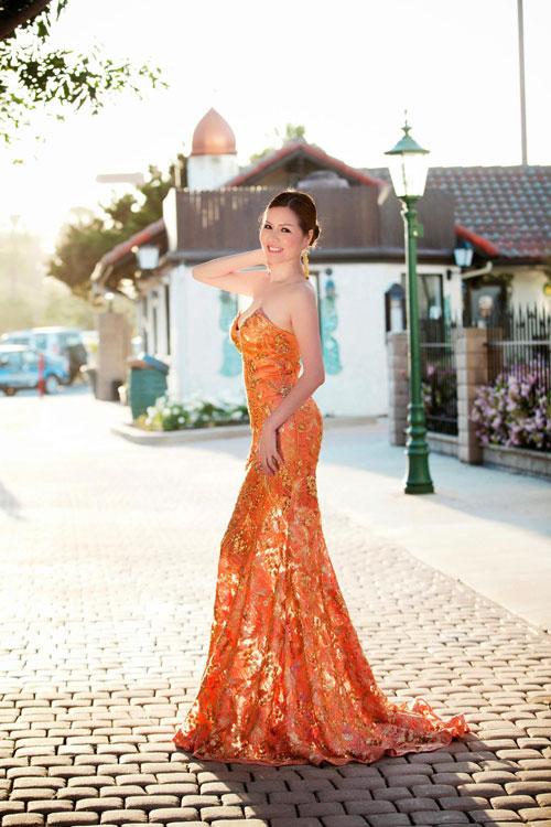 Hoa hậu Quý bà tại Mỹ chi 1 tỷ đồng để làm đẹp