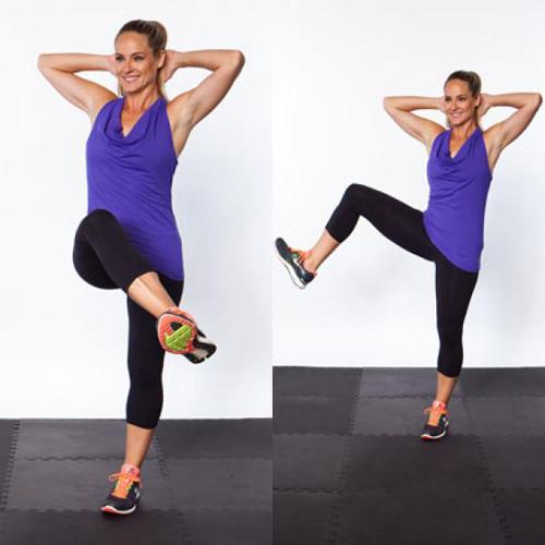 Bí quyết giảm mỡ đùi từ bài tập thể dục